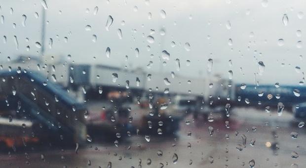 Wetter Wetten