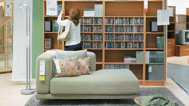 Ikea führt ein lebenslanges Rückgaberecht für Produkte ein