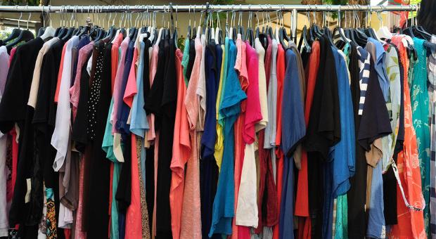 Billig-Textilien: Das schlechte Gewissen beim ...