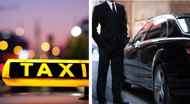 Wo man mit einem Taxi hinkommt, ist klar: zu einem Steuersatz von sieben Prozent. Wer jetzt den Gesetzen der Logik folgen will und meint, dasselbe müsse auch für einen Mietwagen mit Chauffeur gelten: falsch. Das Finanzamt erhebt  19 Prozent Mehrwertsteuer auf diesen Service. Der Europäische Gerichtshof hat das kürzlich abgesegnet.