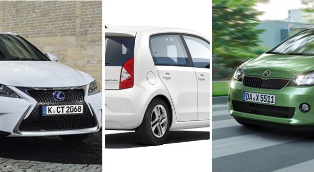 Der Verkehrsclub Deutschland veröffentlicht jedes Jahr eine Liste mit den umweltfreundlichsten Autos.