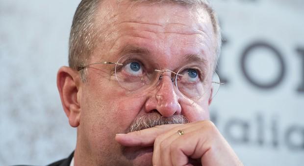 Der ehemalige Porsche-Chef Wendelin Wiedeking (Archivbild, 2013)