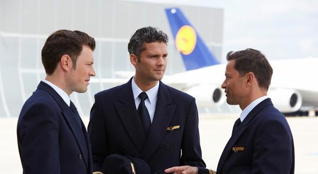 Die Piloten der Lufthansa wollen diese Woche wieder streiken.