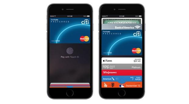 Apple Pay: wird die digitale Brieftasche im Smartphone das Bezahlen verändern.