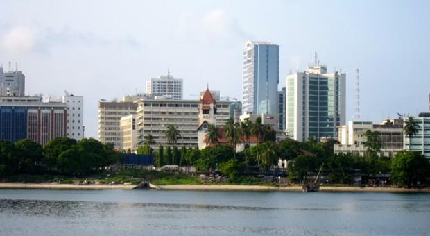 Daressalam ist die größte Stadt Tansanias