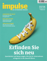 impulse-Magazin Oktober 2014
