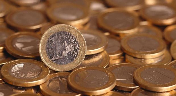 Der Euro hat deutlich an Wert verloren.