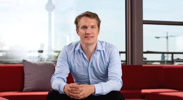 Rocket-Mitgründer und Chef Oliver Samwer spricht im Interview über Erfolg im Internet.