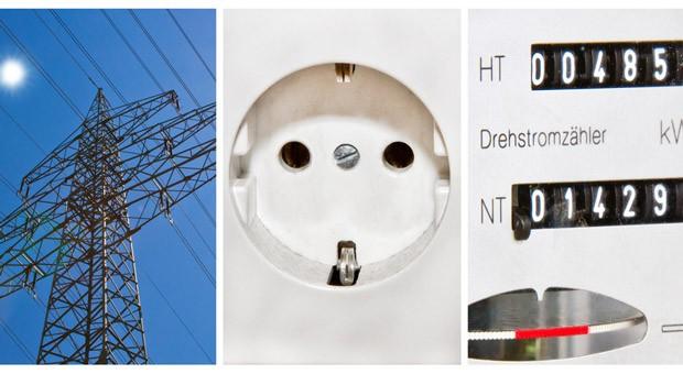 Die EEG-Umlage macht derzeit 18 Prozent des Strompreises aus.