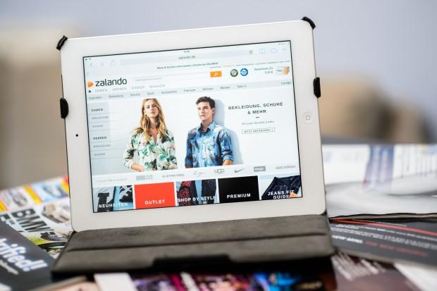 Online Shopping-Club