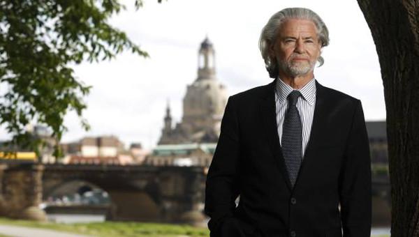 Hermann Bühlbecker, Inhaber der Aachener Printen- und Schokoladenfabrik, stieg im Sommer 2014 bei dem Dresdner Traditionsgebäcker Dr.Quendt ein.