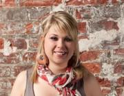 Friseurin Kristina Kuhlmann erfüllte sich ihren Traum vom eigenen Laden