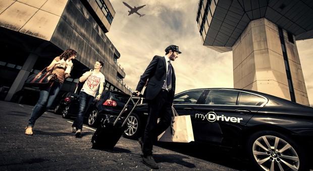 Der Fahrdienst myDriver plant einen eigenen Fuhrpark mit 100 Wagen.