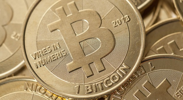 Seit August hat sich der Wert der Bitcoin fast halbiert.