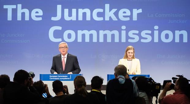 Jean-Claude Juncker (59) leitet ab dem 1. November als Nachfolger von José Manuel Barroso die EU-Kommission.