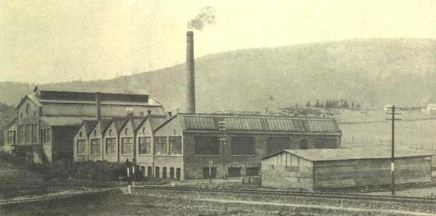 In der 5. Generation: Robin Hellwinkels Ur-Urgroßvater hatte Neumärker 1894 gegründet