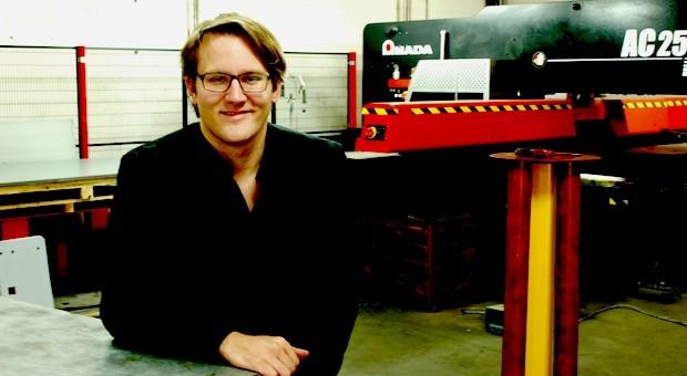 Robin Hellwinkel