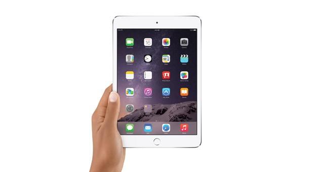 Das neue Apple iPad Mini3