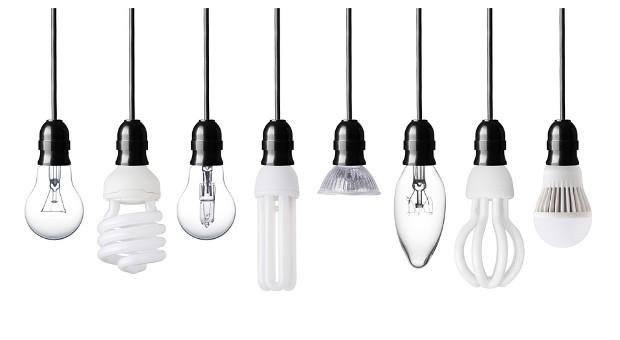Ein Glühbirnenmarkt ist durch die neue Konkurrenz im Umbruch.