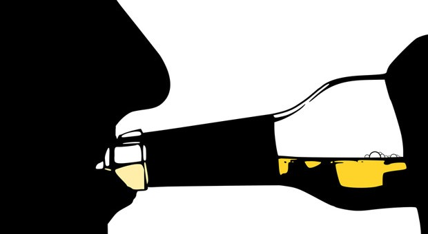Die Dunkelziffer alkoholkranker Unternehmer ist groß.