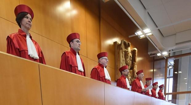 Nach dem Urteil des Bundesverfassungsgerichts in Karlsruhe sind die Vorschriften des Luftverkehrssteuergesetzes mit dem Grundgesetz vereinbar.