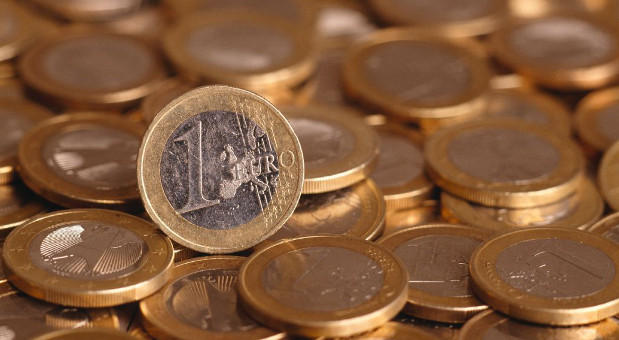 Der schwache Euro macht viele Waren teurer.