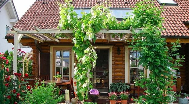 Die Zinsen von Immobiliendarlehen haben einen historischen Tiefstand erreicht.