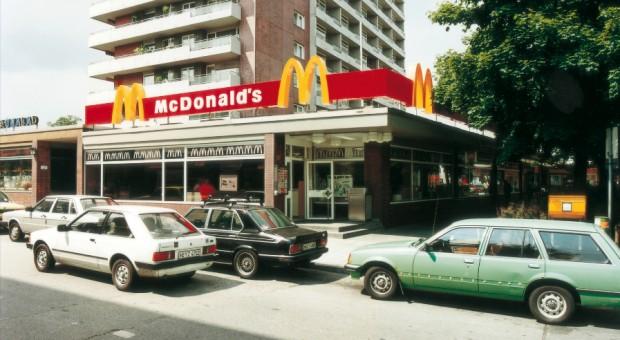 Mc Donalds Munchen