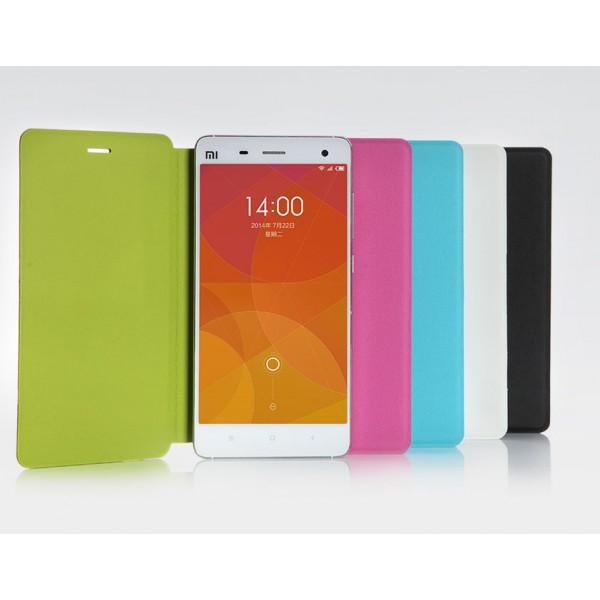 Mit dem Smartphone Xiaomi Mi4 macht der chinesische Hersteller Apple Konkurrenz.