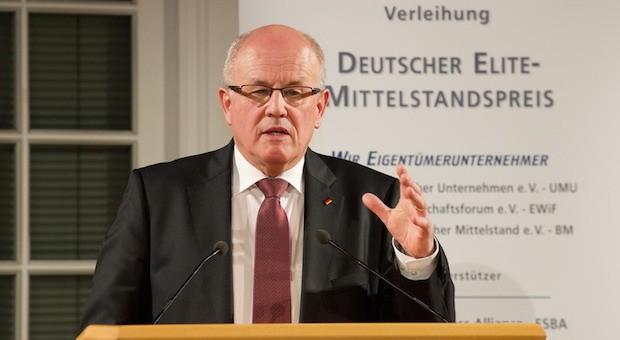 Preisträger Volker Kauder