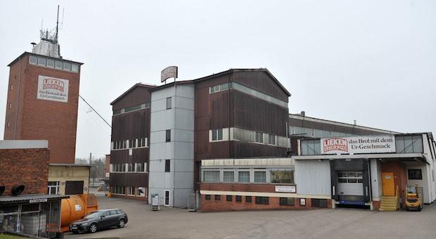 Die Lieken Bäckerei in Achim bei Bremen wurde bereits 2011 geschlossen. Ihr sollen nun 5 weitere Standorte folgen.