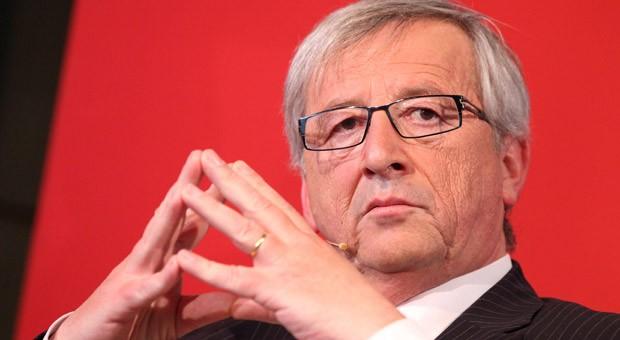 Jean-Claude Juncker steht wegen zweifelhaften Steuersparmodellen in Luxemburg in der Kritik.