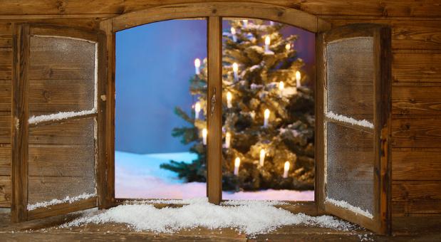 Krimis für ein spannendes Weihnachtsfest.
