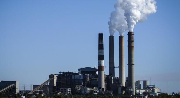 Der Ausstoß des Treibhausgases Kohlendioxid (CO2) soll in Deutschland sowie in der gesamten EU stark sinken.