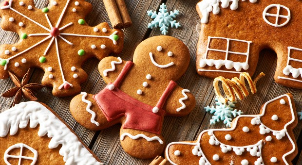 Lebkuchen und anderes deutsches Traditionsgebäck sind auch in Österreich, Frankreich und den USA beliebt.
