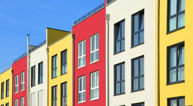 Sollte der Zusammenschluss gelingen, wäre Deutschlands größter Immobilienkonzern für rund eine Million Mieter verantwortlich.