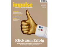 impulse-Magazin Februar 2015