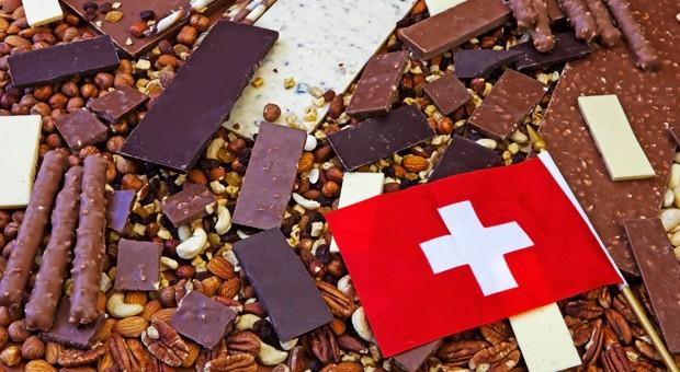 Schokoladenhersteller in der Schweiz leiden unter der Aufwertung des Franken. Im Jahr 2013 hatte die Schweiz Schokolade im Wert von 220 Millionen Euro nach Deutschland exportiert.