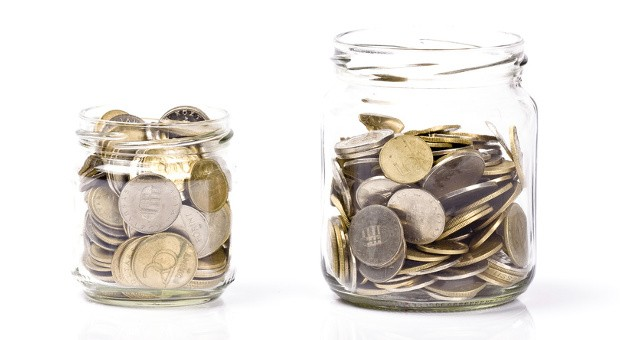 Die Investitionsbereitschaft des deutschen Mittelstandes ist niedrig.