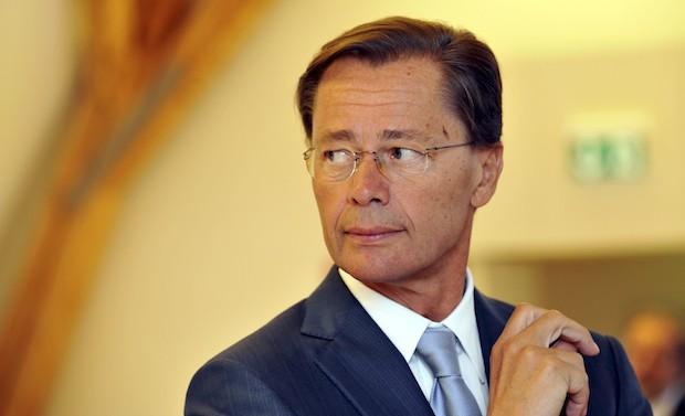 Thomas Middelhoff wurde vom Landgericht Essen bereits zu drei Jahren Haft verurteilt.
