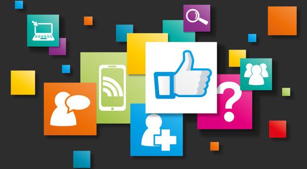 Social-Media-Tools erleichtern die Navigation durch den Dschungel der sozialen Netzwerke.