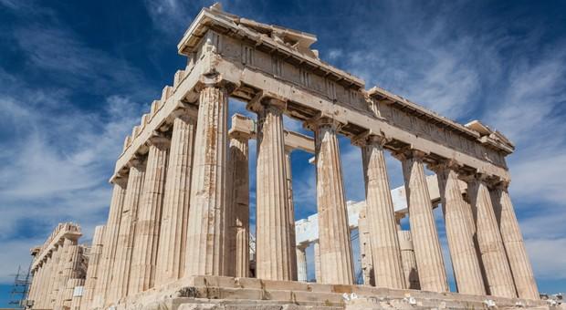 Das griechische Hilfspaket wurde mehrheitlich vom deutschen Bundestag um vier Monate verlängert.