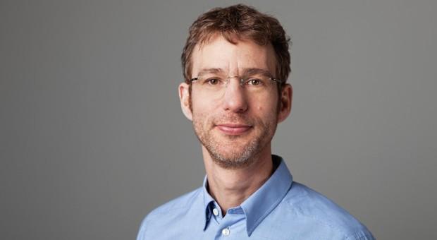 Babbel-Gründer Markus Witte