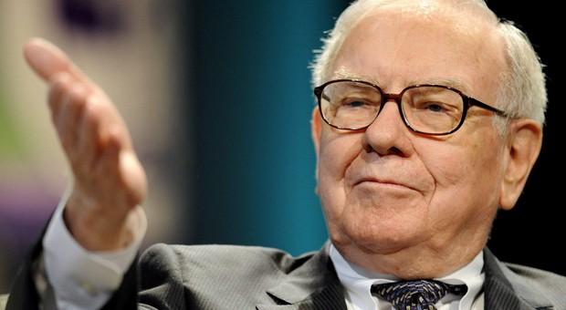 US-Investor Warren Buffett plant eine Übernahme-Offensive in Deutschland.