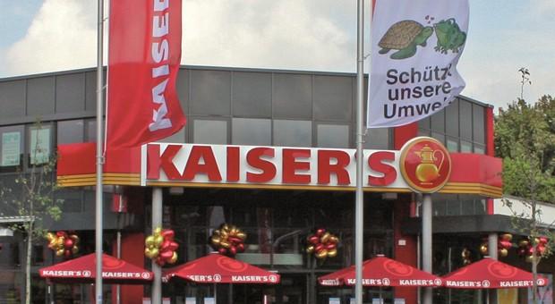 Die Übernahme von 415 Kaiser's-Tengelmann-Supermärkten durch den Handelsriesen Edeka könnte am Veto des Bundeskartellamts scheitern.