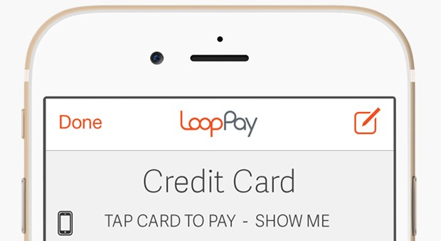 Mit LoopPay können Smartphone-Nutzer in Geschäften mit ihrem mobilen Gerät statt mit Bargeld oder einer Kreditkarte bezahlen.