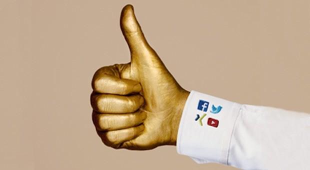 Ohne eine gut durchdachte Social-Media-Strategie läuft der anfängliche Elan bei Facebook und Co. oft ins Leere.