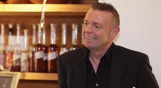 Querdenker: Unternehmer Jürgen Krenzer