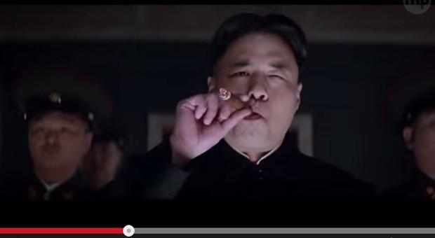 """Die Nordkorea-Satire """"The Interview"""" hat bereits für jede Menge Wirbel gesorgt."""