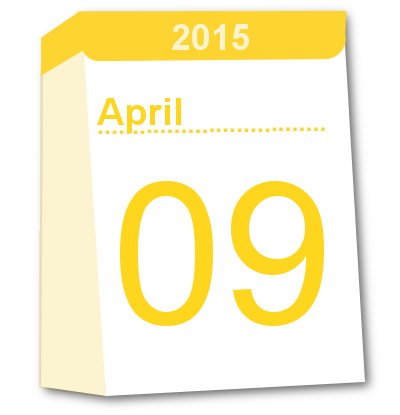 kalenderblatt_09 April